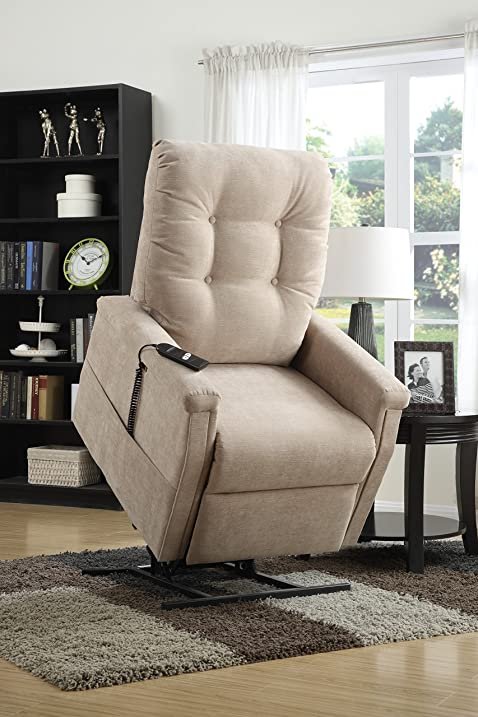 Pulaski Montreal Piedra Fabric Lift Chair Beige & Amazon.com: Pulaski Montreal Piedra Fabric Lift Chair Beige ... islam-shia.org