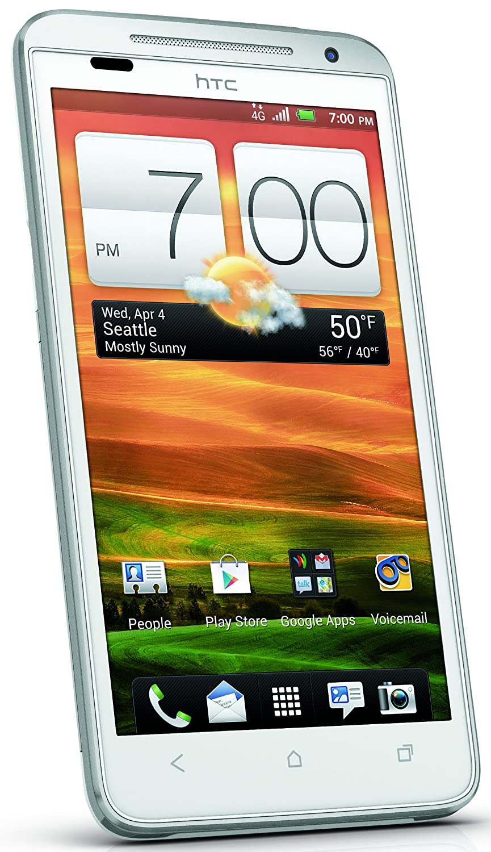 amazon com htc evo lte white 16gb sprint cell phones accessories rh amazon com Verizon HTC 4G LTE 4G LTE Phone