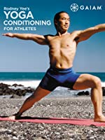 Gaiam: Rodney Yee Yoga Conditioning for Athletes