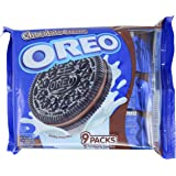 Oreo Chocolate Creme Cookies 9x28.5g
