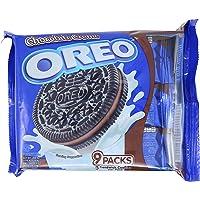 Oreo Chocolate Creme Cookies (9x28.5g)