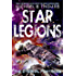 The Eternal Fortress (Star Legions: The Ten Thousand Book 6)
