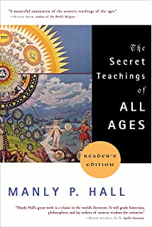 Image result for the secret teachings of all ages amazon