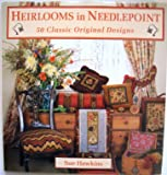 Heirlooms in Needlepoint