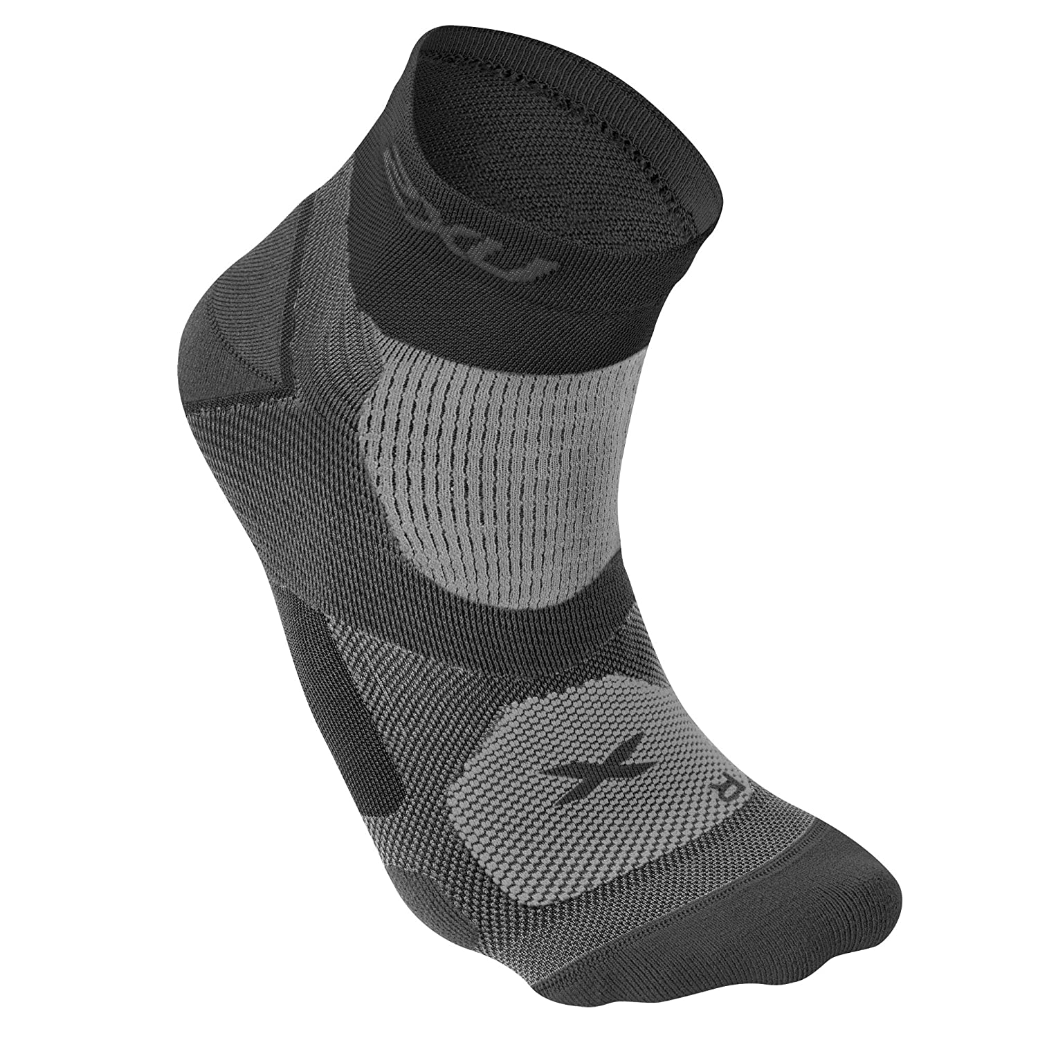 2XU Mens Training VECTR Sock