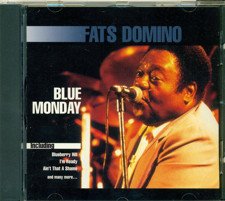 「blue monday fats domino」の画像検索結果