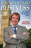 Bog-Standard Business - How I took the plunge and became the Millionaire Plumber