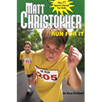 Run For It (Matt Christopher Sports Classics)