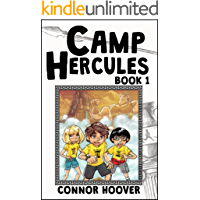 Camp Hercules Book 1