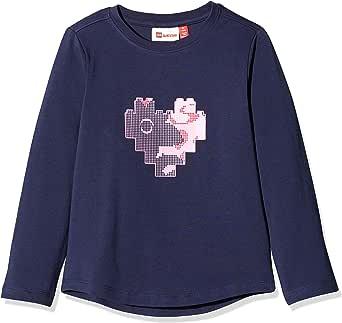 LEGO Lwtonja Camisa Manga Larga para Bebés