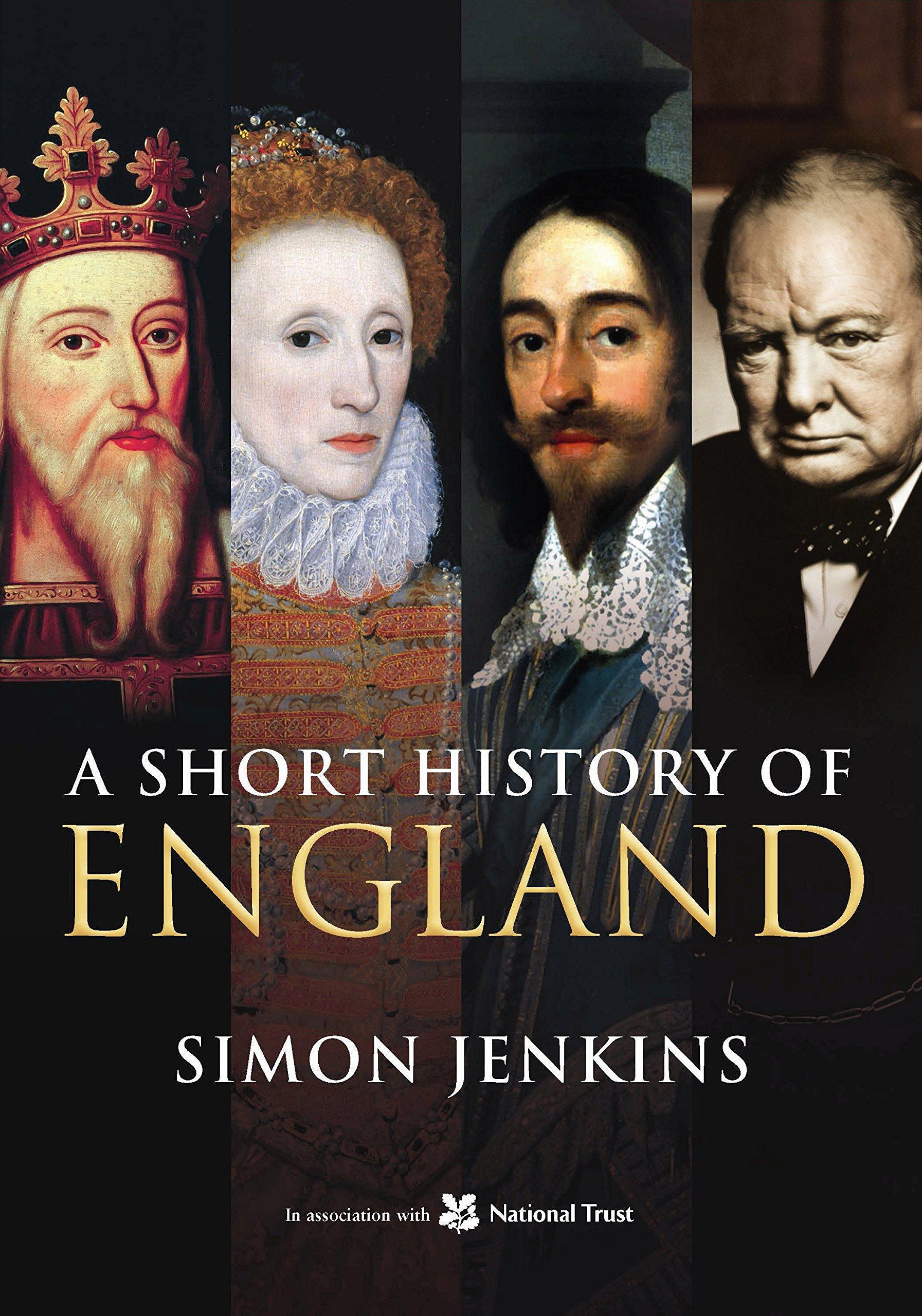 A Short History of England pdf epub