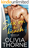 Sex On The Beach: Bad Boys Club Romance #1