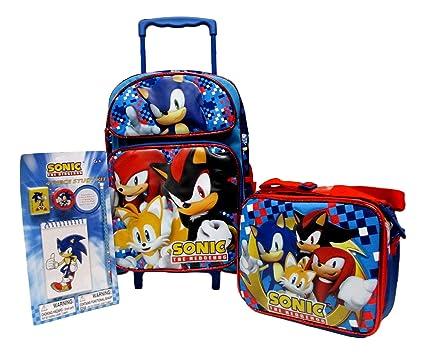 47111776f200 Sonic The Hedgehog Large 16
