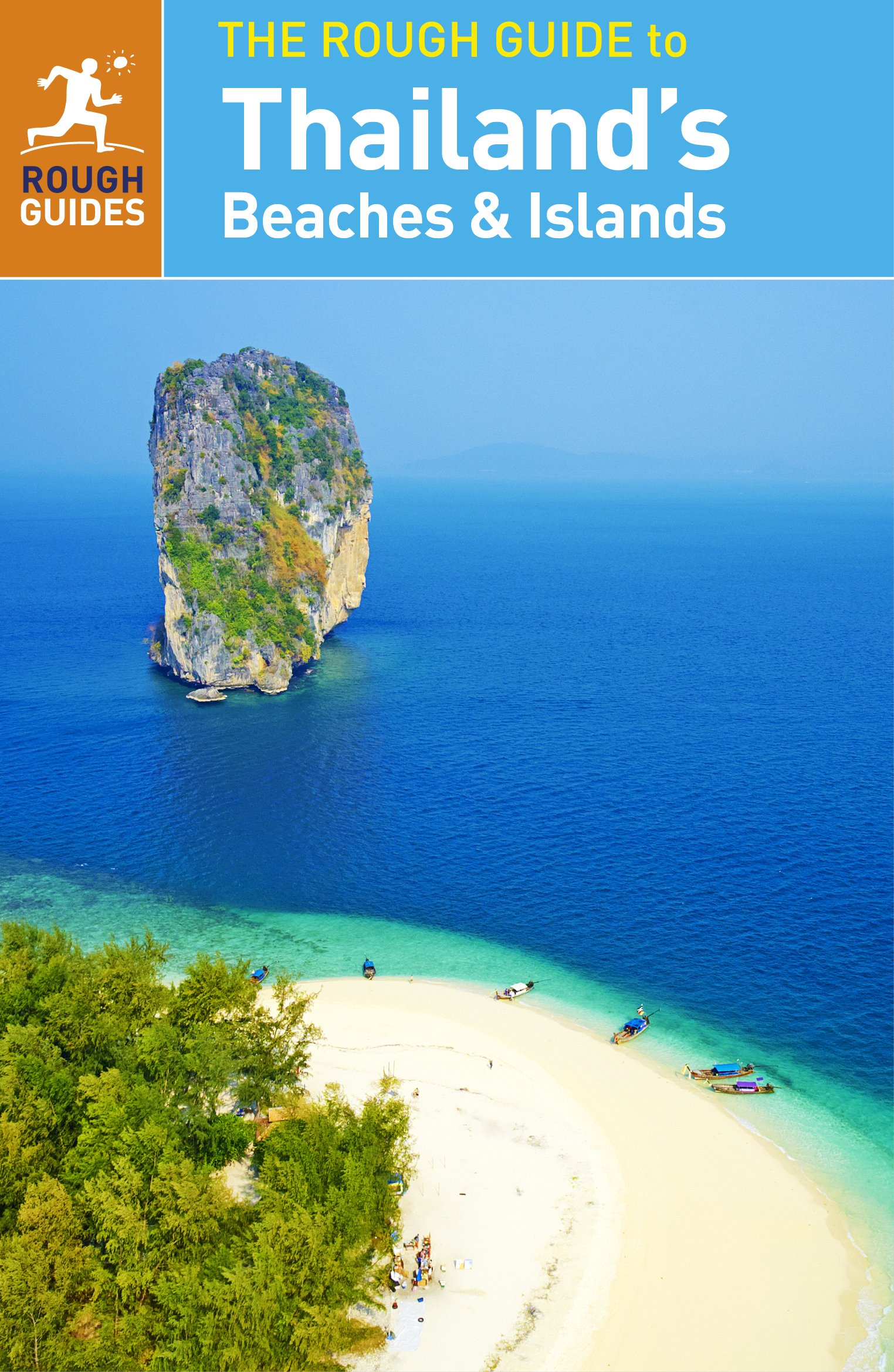 Download The Rough Guide to Thailand's Beaches and Islands (Rough Guides) pdf epub