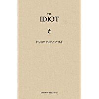 The Idiot (English Edition)