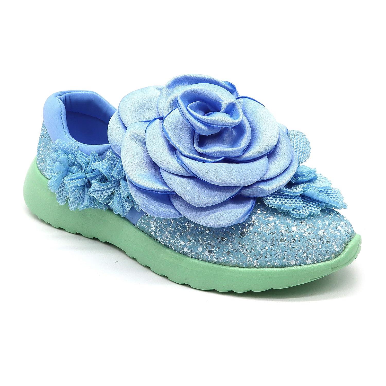 bleu (bleu (bleu D) Irregular Choice Rambling Rose, paniers Femme  se hâta de voir