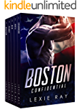 Boston Confidential