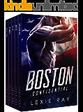 Boston Confidential (English Edition)