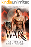 War (Feral Hearts Book 1)