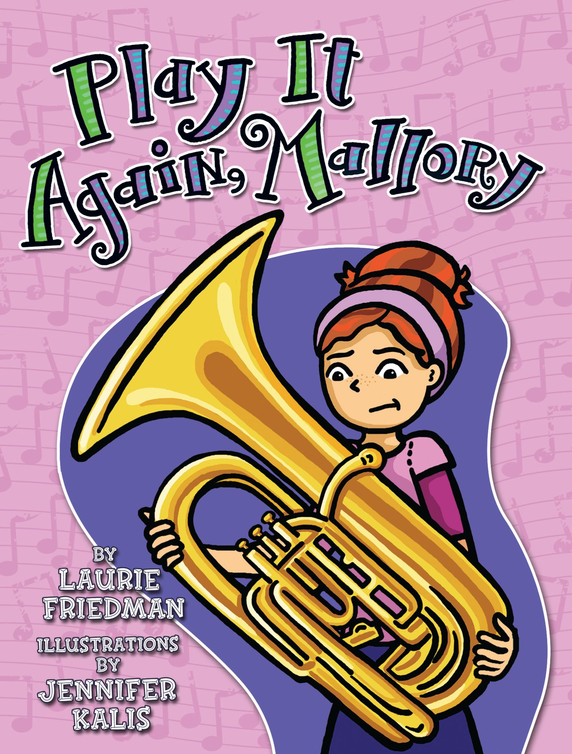 Download Play It Again, Mallory pdf epub