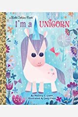 I'm a Unicorn (Little Golden Book) Kindle Edition