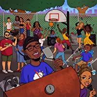 An Invitation to the Cookout [Explicit]