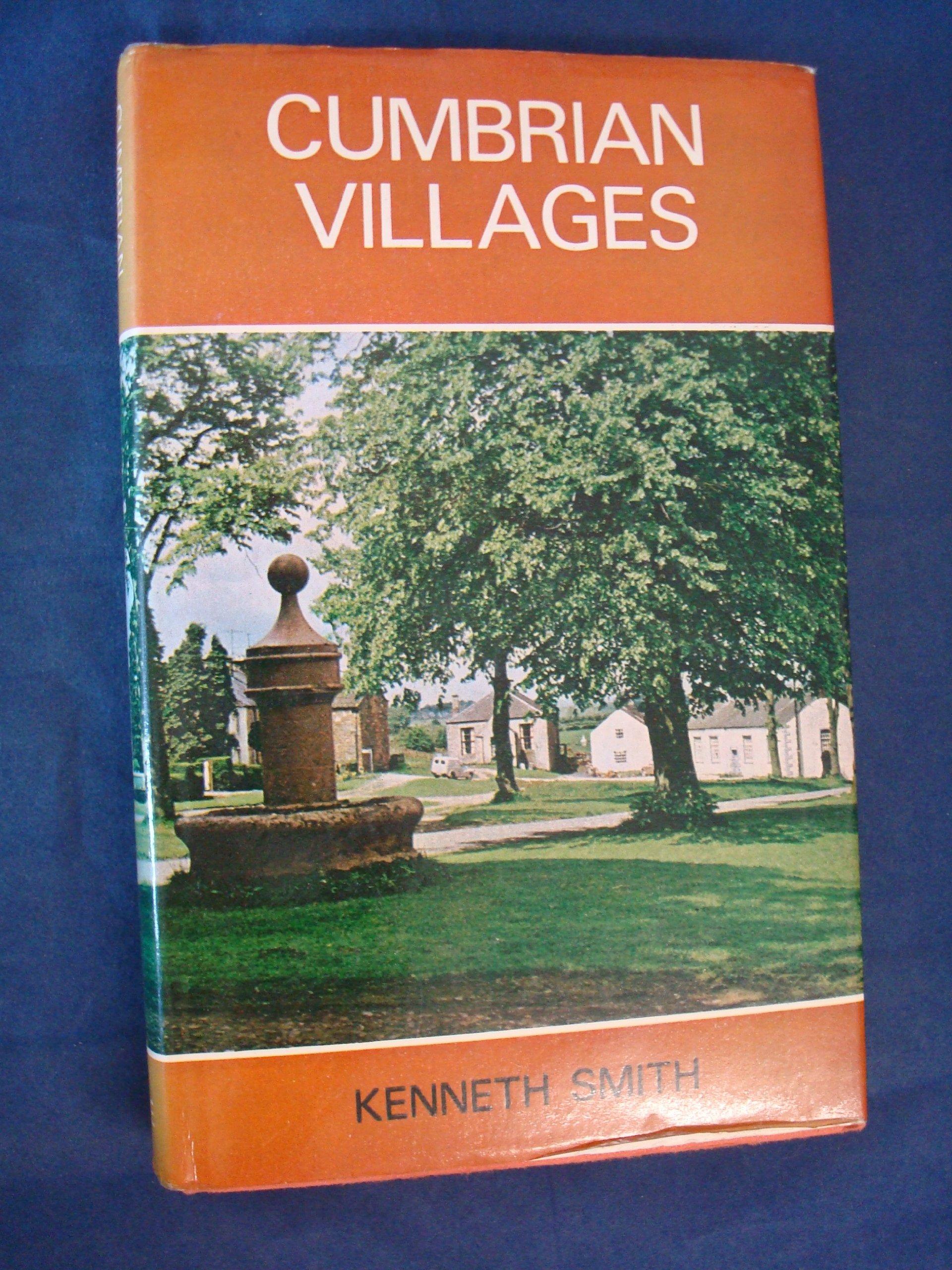 Cumbrian Villages The village series