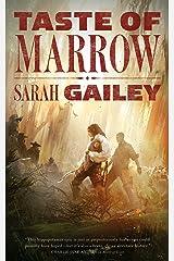 Taste of Marrow (Kindle Single) (River of Teeth Book 2) Kindle Edition