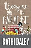 Treasure in Paradise (A Tj Jensen Mystery Book 7)