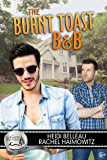 The Burnt Toast B&B (Bluewater Bay Book 5)