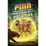 Finn and the Time-Traveling Pajamas (The Finniverse series)