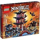 LEGO Ninjago 76040 - Temple of Airjitzuper