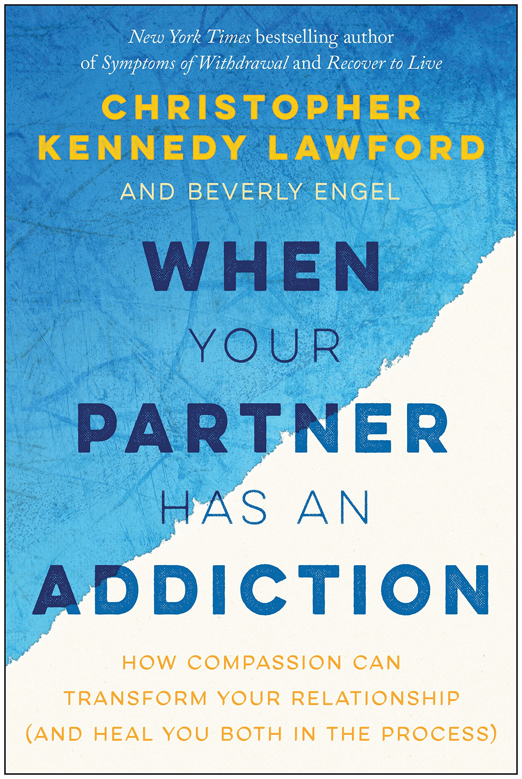 Download When Your Partner Has an Addiction: How Compassion Can Transform Your Relationship (and Heal You Both in the Process) pdf epub