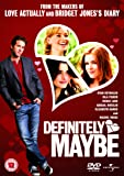 Definitely, Maybe [DVD] [2008]