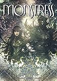 モンストレス vol.3:HAVEN (G-NOVELS)
