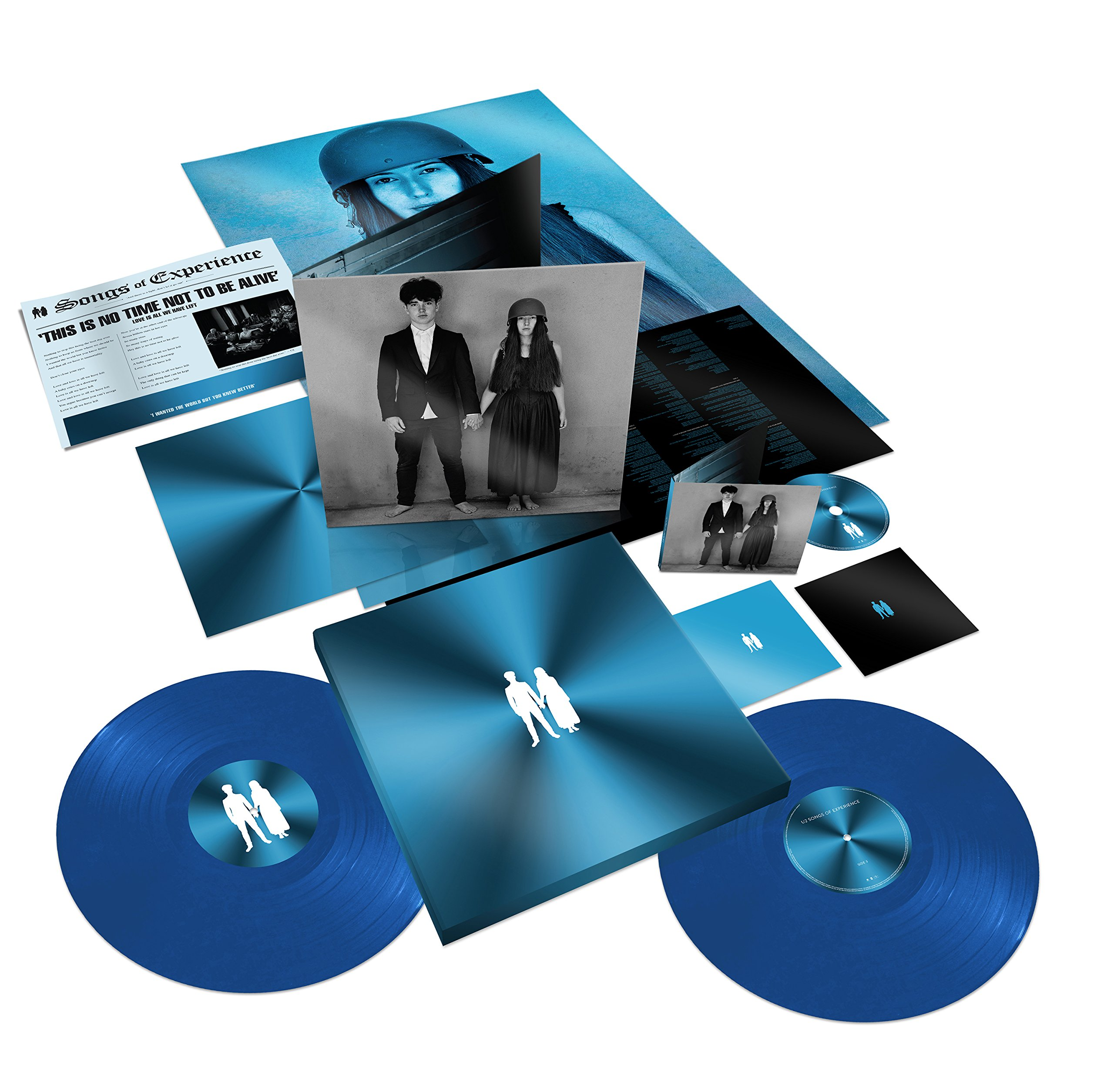 CD/Vinyl Box Set