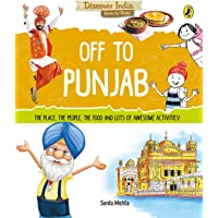 Off to Punjab (Discover India)