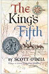 The King's Fifth Kindle Edition