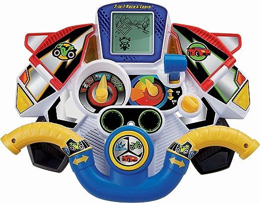 Amazon.com: Andador 3 en 1 de VTech 3: Toys & Games