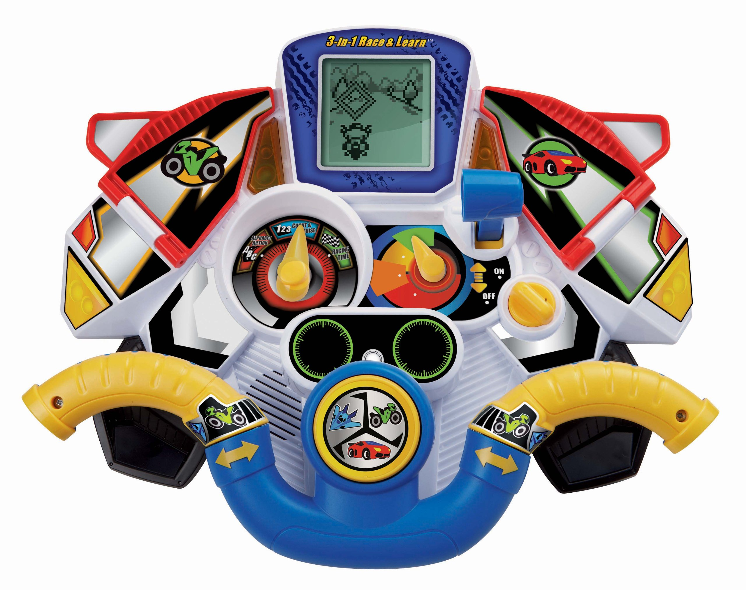 VTech 3-in-1 Race and Learn by VTech (Image #3)