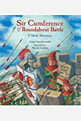 Sir Cumference and the Roundabout Battle Kindle Edition
