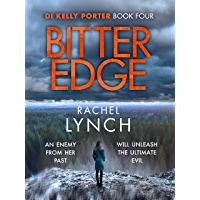 Bitter Edge: DI Kelly Porter Book Four (Detective Kelly Porter 4)