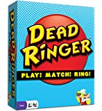 Dead Ringer - Play! Match! Ring! (Fun Family / Party Board Games for Kids, Teens, Adults - Ages 10 & Up)