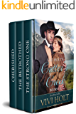 Vivi Holt's Cutter's Creek: Books 1-3