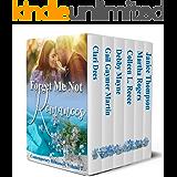 Forget Me Not Romances: Volume 2
