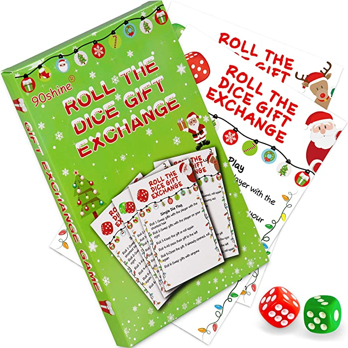 Top 5 Office Christmas Party White Elephant Gifts