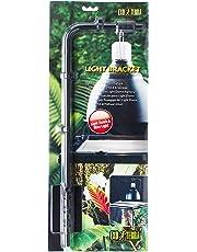 Exoterra Support d'Éclairage Light Bracket pour Reptiles et Amphibiens