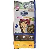 bosch mini adult dog food gefl gel and hirse 3 kg pet supplies. Black Bedroom Furniture Sets. Home Design Ideas