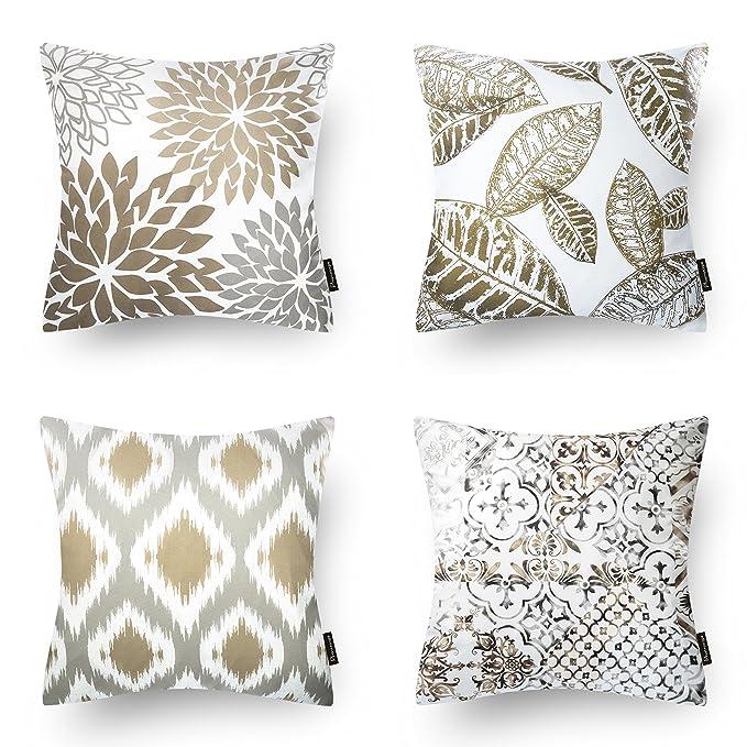 Phantoscope Decorativo de la serie New Living Café Throw Pillow ...