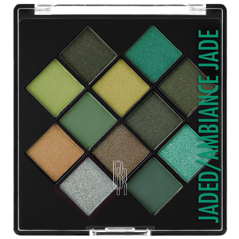 Black Radiance Eye Appeal Eyeshadow Palette